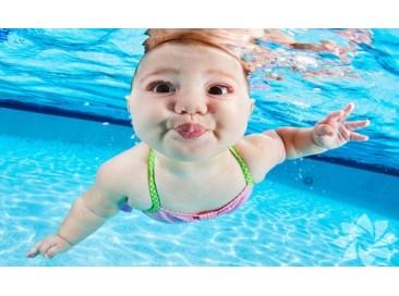 Havuz Klorunun Çocuklara Zararı Var mı ?