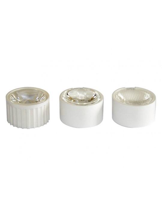 30º Lens - Power LED Lensleri