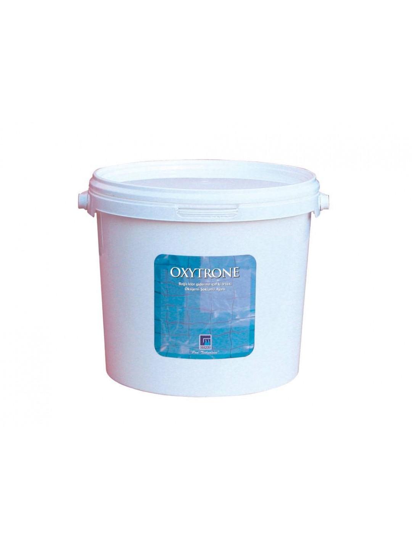 """5 kg - """"OXYTRONE"""" Bağlı Klor Giderme için Klorsuz, Oksijenli Şoklama Ajanı"""